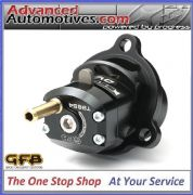 GFB DVX PORSCHE 911 All 997 Twin Turbo Models 2006-2012 Diverter T9654